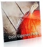 FLYERALARM - Alu-Dibondplatte mit eigenem Bild 100 x 70 cm - Ihr eigenes Bild auf Einer Aluplatte - Persönliches Bild - Personalisiertes Geschenk - Querformat