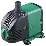 Submersible Wasserpumpe Low Noise Durable Aquarium Teichpumpe - 14.06/24/35/52 / 60W (Power: : 35W)