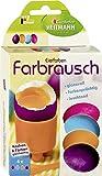 Heitmann Eierfarben Farbenpracht - Kochen und Färben gleichzeitig - 4 flüssige Farben - Ostern - Ostereier bemalen, Ostereierfarbe