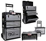 BGS 2002   Montagewagen   fahrbar   Werkzeug-Koffer leer / rollende Werkstatt   abschließbar