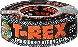 T-Rex 821-55 Gewebeband – Extrem starkes Panzertape – Wasserdichtes Reparaturband für innen & außen – Klebeband zum Reparieren & Befestigen – 48mm x 32m