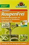 Neudorff 587875 Raupenfrei Xentari 25g gegen Buchsbaumzünsler an Buchsbäumen
