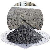 umweltfreundlicher Streusplitt aus Diabas Gestein, 25 kg Winterstreugut, reines Naturprodukt, salzfrei, sehr robust, verschiedene Körnungen: fein/grob/mittel (Diabas Streusplitt, 1-3 mm)