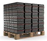 100 kg - 1200 kg Palette Briketts Union Kohle Brikett Kamin Ofen Heizbriketts im 10/25kg Bündel Kaminbriketts Gluthalter (1000)