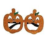 Halloween Dekorationen Kinder Brille Party Modellierung Dekoration Geheimraum Ankleiden Requisiten Familienparty Persönlichkeit Kreative DIY Brille(B)