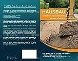 HAUSBAU: Ratgeber zum Gewerk Erdarbeiten: Erdarbeiten in der Theorie und konkreten Tipps aus der Praxis