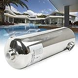 Poolheizung Schwimmbadheizung Wärmetauscher Pool Schwimmbad Heizung 60KW
