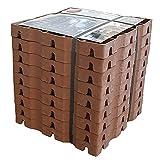 1 m² ECORASTER® Paddockgitter, Rasengitter, Paddockplatte (TP40)