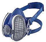 GVS SPR501 Elipse Maske mit P3 Filter gegen Staub, M/L