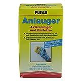 Pufas 005002000 Anlauger und Entfetter SC super-clean Pulver 500g