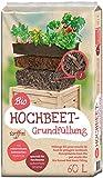 Universal Bio Hochbeet-Grundfüllung 60 Liter