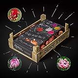 Tulpenzwiebeln - Tulpenbox'BEST KEPT SECRET' von BOLT Amsterdam - Doppelblühend - 3 Farben - Beste Qualität & frisch aus der eigenen Gärtnerei - Perfektes Geschenk - 100% Blühgarantie (2)