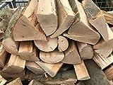 Buche Brennholz Kaminholz regional, aus der Region Taunus 30-33 cm 30 kg