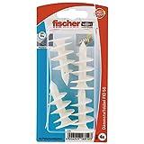 Fischer FID 50 K SB-Karte, Inhalt: 4 x Dämmstoffdübel, 016810