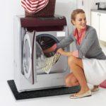 Hocheffiziente Antivibrationsmatte für Waschmaschinen