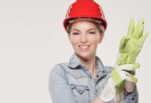 Bild von Arbeitskleidung für Handwerker – Anforderungen und Eigenschaften