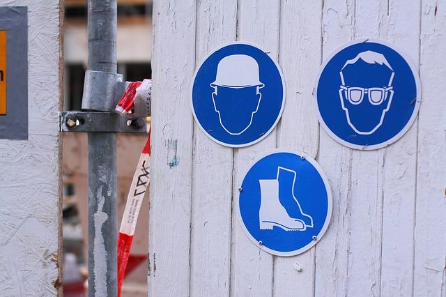 Photo of Arbeitsschutzprodukte – Welche sollten Sie unbedingt nutzen?