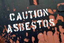 Bild von Asbest Test – Nachweis von Asbest und Gefahr erkennen