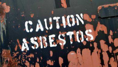 Photo of Asbest Test – Nachweis von Asbest und Gefahr erkennen