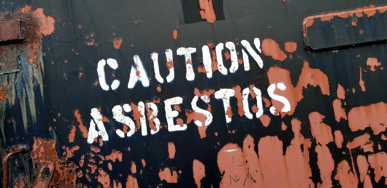 Asbest Test – Nachweis von Asbest und Gefahr erkennen