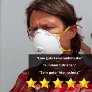 Atemschutzmaske VEVOX