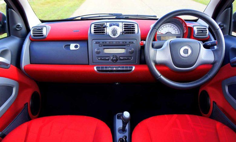 Photo of Wie kann verhindert werden, dass die Autositze dreckig werden?