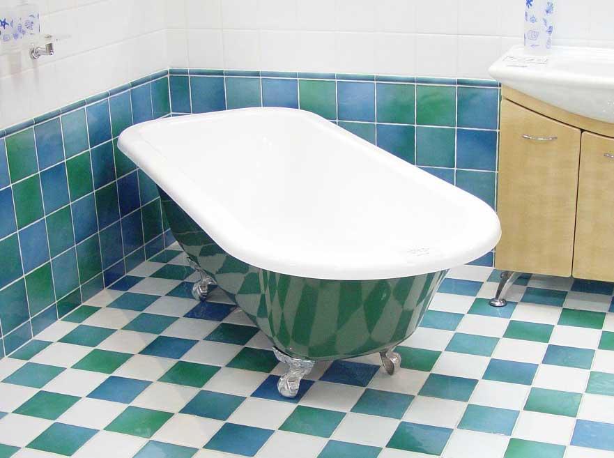 Badewannen – klassisch, freistehend oder nostalgisch