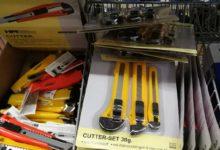 Bild von Abbrechklingen für Cuttermesser