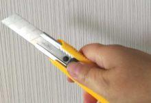 Bild von Cuttermesser und Cutterklingen von Würth