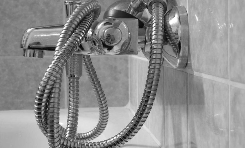 So lässt sich ein Duschkopf entkalken.
