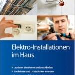 Elektroinstallation im Haus