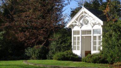 Photo of Das Gartenhaus – ein kleines und überaus nützliches Paradies schaffen