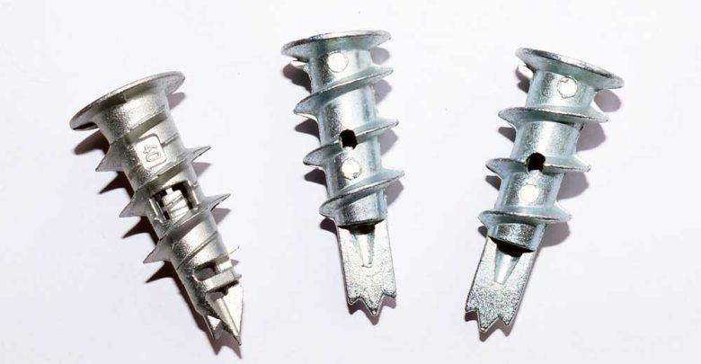 Photo of Gipskartondübel – hohe Tragkraft für Schwerlast an Rigipsplatten