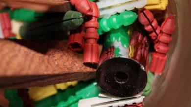 Photo of Hohlraumdübel – für schwere Lasten an Trockenbauwänden und Decken