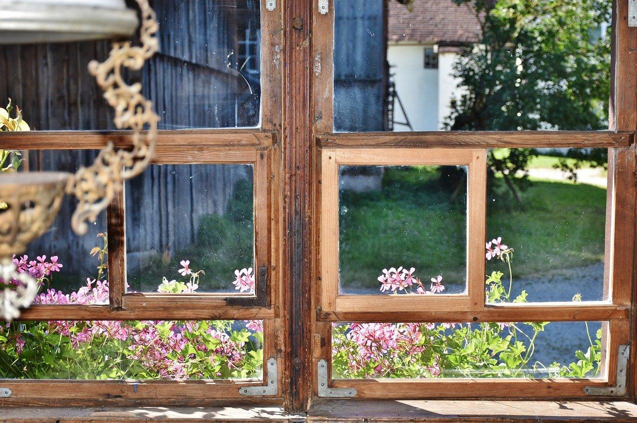 Holzfenster richtig reparieren – Tipps & Tricks