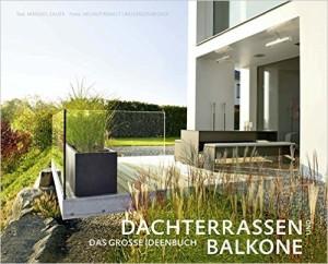 Ideenbuch für Dachterrassen und Balkone