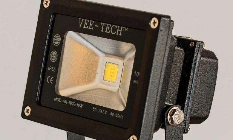 LED-Reflektorlampen