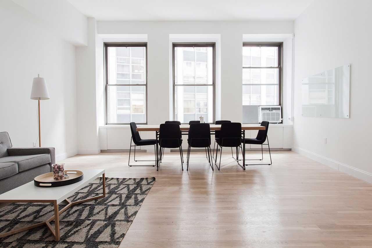 Betonfarbe - Bodenbeschichtung für innen und außen
