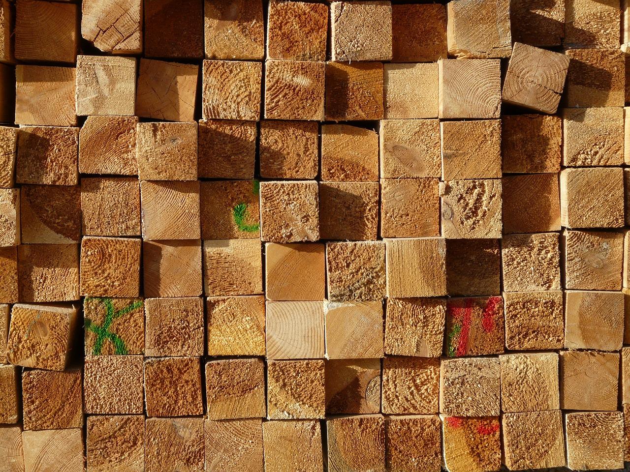 Holzlatten – Welche es gibt und was sie kosten