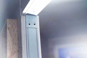 Rigipsplatten kleben - Worauf kommt es an?