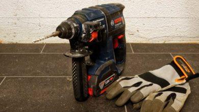 Bild von Schlagbohrmaschine – Test & Vergleich Bosch