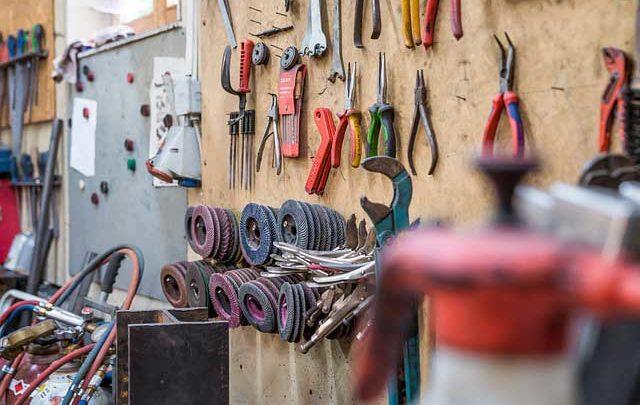 Photo of Schleifscheiben für Holz