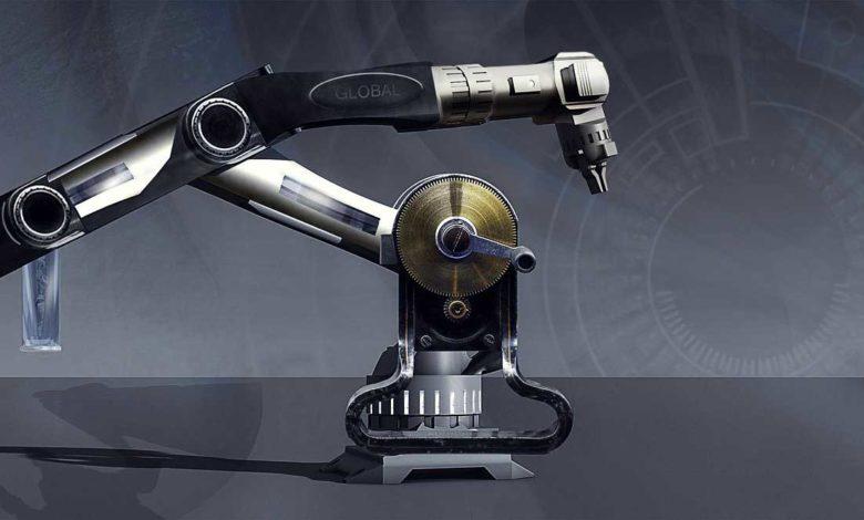 Photo of Schweißroboter – So wird die Metallbranche automatisiert