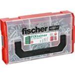 Fischer FIXtainer - Hält-Alles-Box