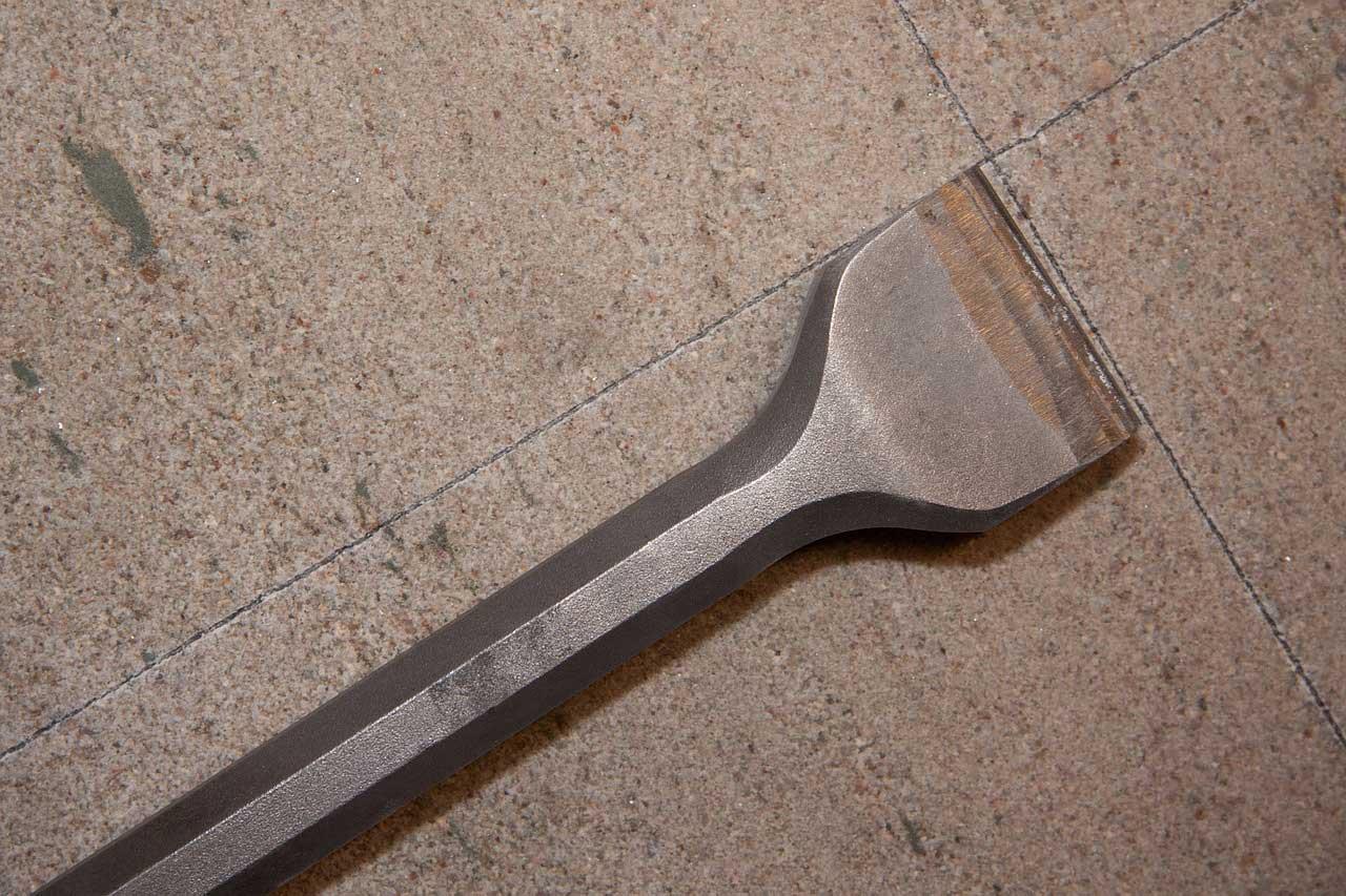 Turbo Teppichkleber vom Estrich entfernen leicht gemacht OL56
