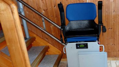 Photo of Gebrauchter Treppenlift – Vor- und Nachteile