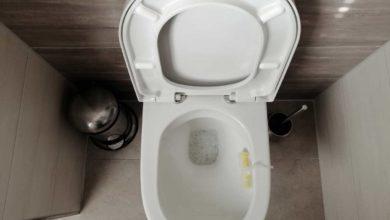 Photo of WC-Sitz wechseln