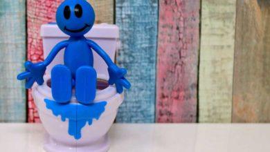 Photo of WC entkalken – So befreien Sie die Toilette vom Kalk
