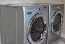 Bild von Waschmaschine anschließen – Anleitung für Selbermacher
