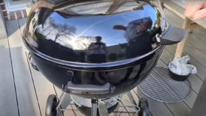 Weber Grill Kugelgrill Master Touch E5770